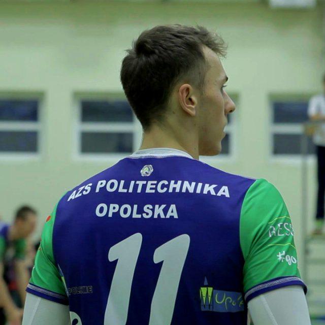 #11 GRZEGORZ JACZNIK